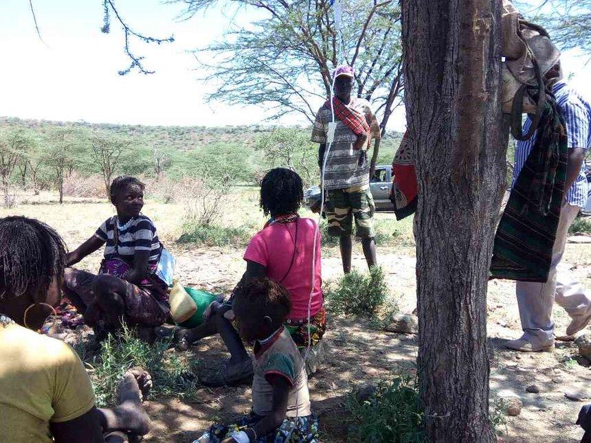 Malaria outbreak leaves nine people dead in Baringo