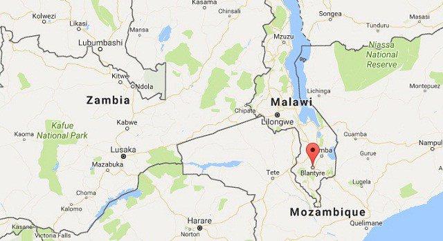 Vigilantes kill six suspected 'vampires' in Malawi