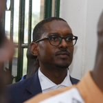 Kanyamunyu's fourth bail application to be decided in the