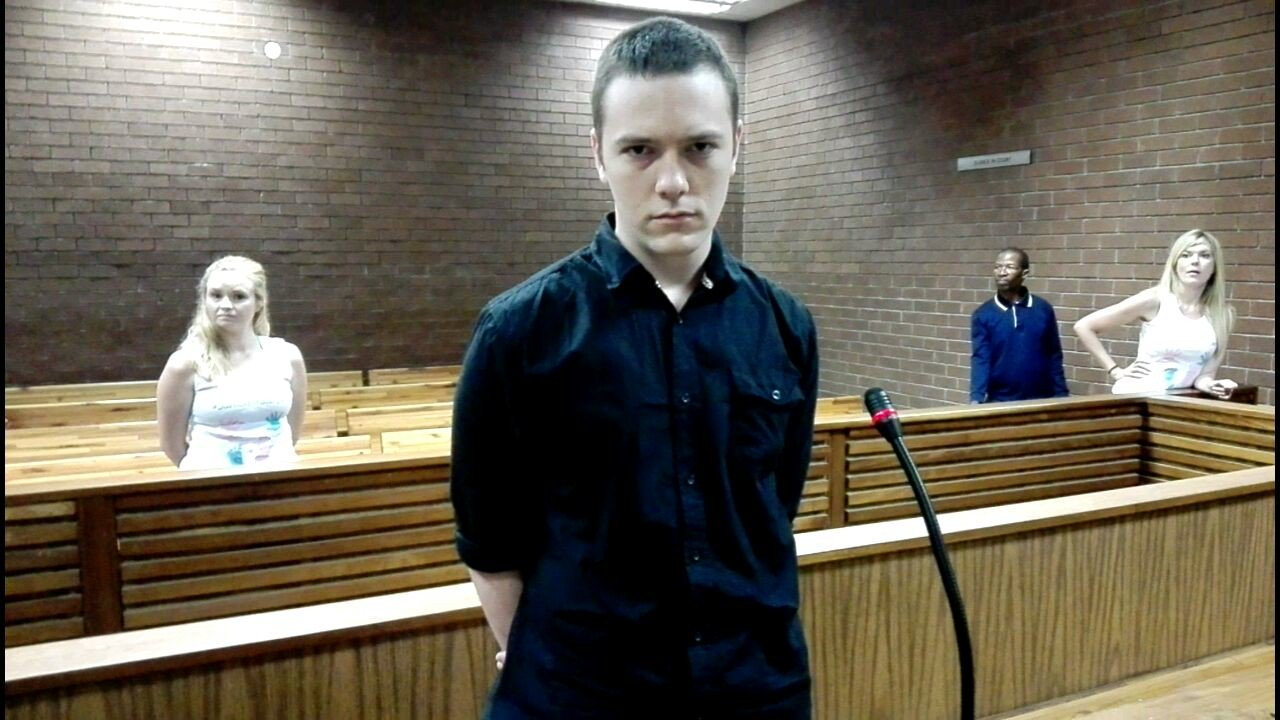 WATCH: #PelserTrial: Mother continues giving testimony: https://t.co/WO7bHGXUBN @mystikmeerkat https://t.co/EN82R4rNFv