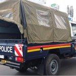 Two held over murder of kin in Kakamega