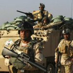 Iraqi forces in final assault to take Hawija from Islamic State