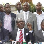 Learning to be paralysed as varsity workers issue strike notice