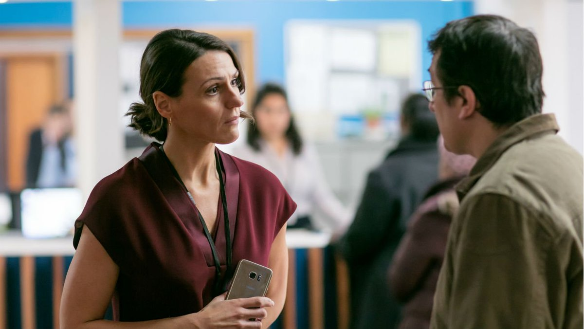 BBC's 'Doctor Foster' to Get Russian Version