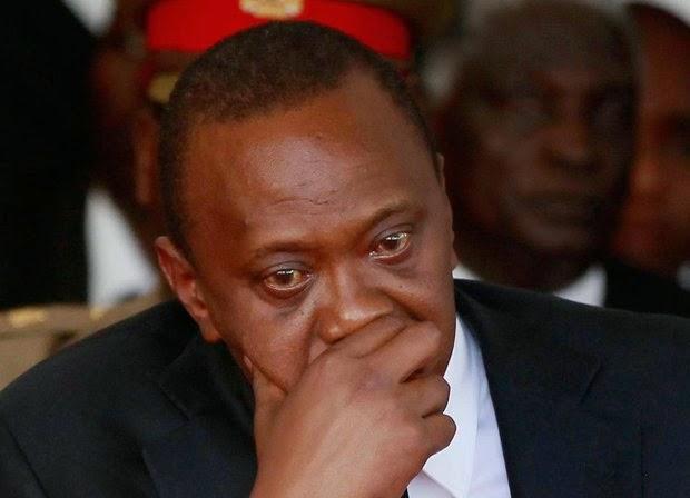 Kakamega Senator caught on camera using strong language on Uhuru