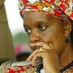 Zimbabwe arrests journalist over Grace Mugabe 'used' underwear