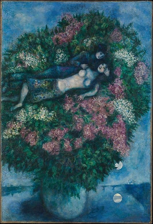Marc Chagall https://t.co/sjJIhlm3O0