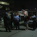 Protesters arrested after shutting down I-64 in St. Louiscity