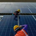 'New era' in solar energy fuelling growth in renewables: IEA
