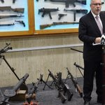 Australian foreign minister offers to share tough gun-law experience with U.S.