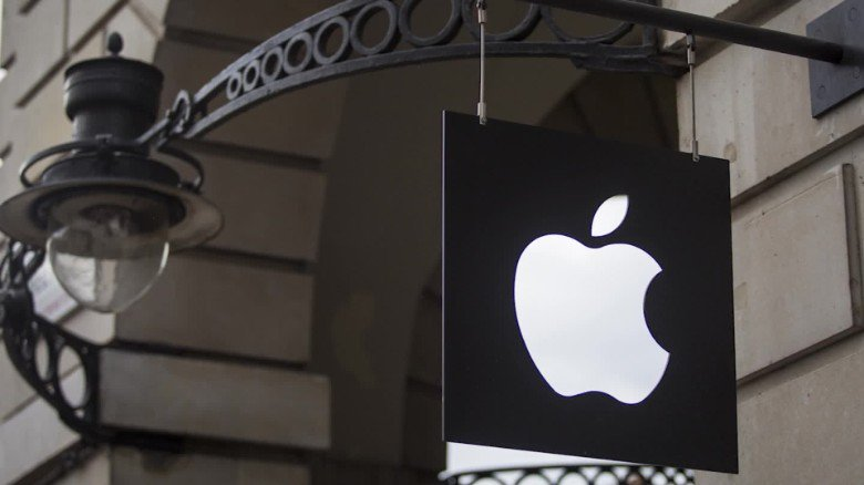 The European Union is stepping up its efforts to collect $15 billion from Apple