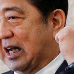 Trump, Japan's Abe agree to keep putting pressure on North Korea