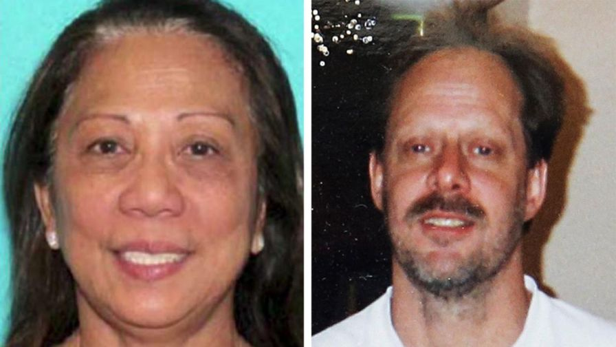 Las Vegas shooter's girlfriend had 'clean conscience,' citizenship questions emerge
