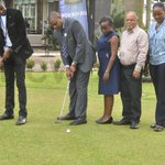 Over 150 golfers for Pepsi Independence tourney