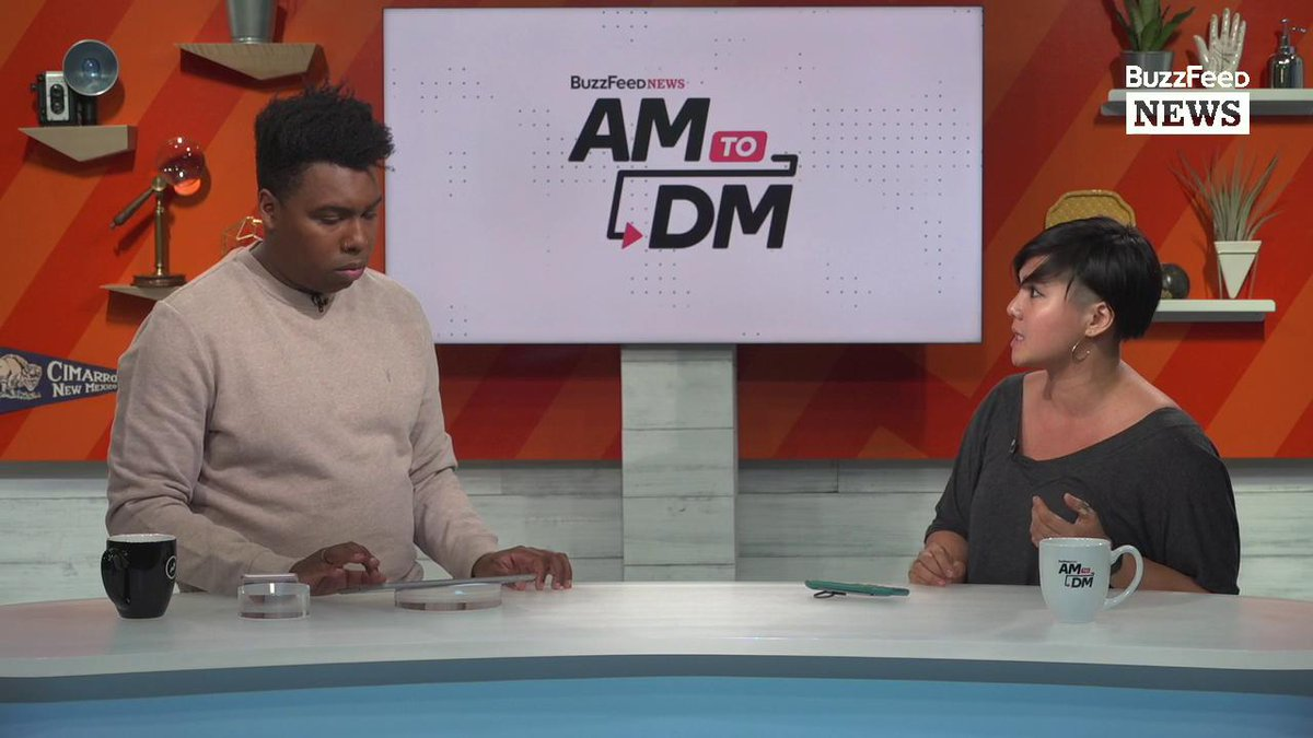RT @AM2DM: How does a bogus news story become unstoppable on social media? BuzzFeed News' Lam Vo explains on #AM2DM https://t.co/rnjOgmcMNw