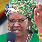 Zimbabwe arrests journalist over Grace Mugabe 'used' underwear