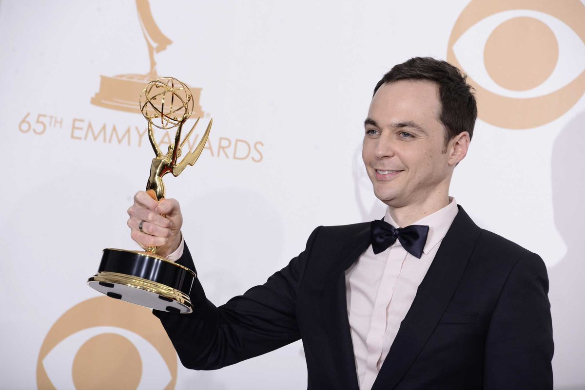University of Houston alum Jim Parsons Forbes' highest paid TV actor in the world