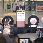 Giti Tire opens US' first factory in Chester Co, plans to create - | WBTV Charlotte
