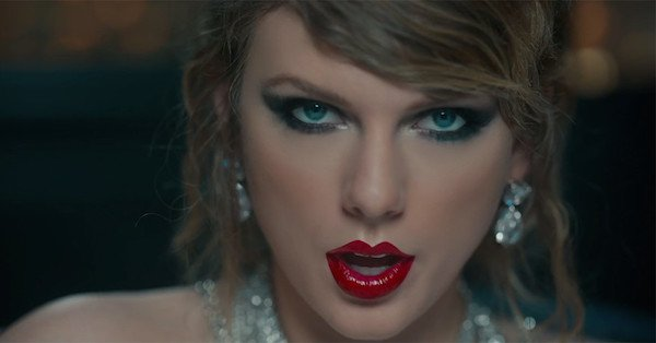 Look what you made Taylor Swift do this time: Lead the MTV EMAs with six nominations.