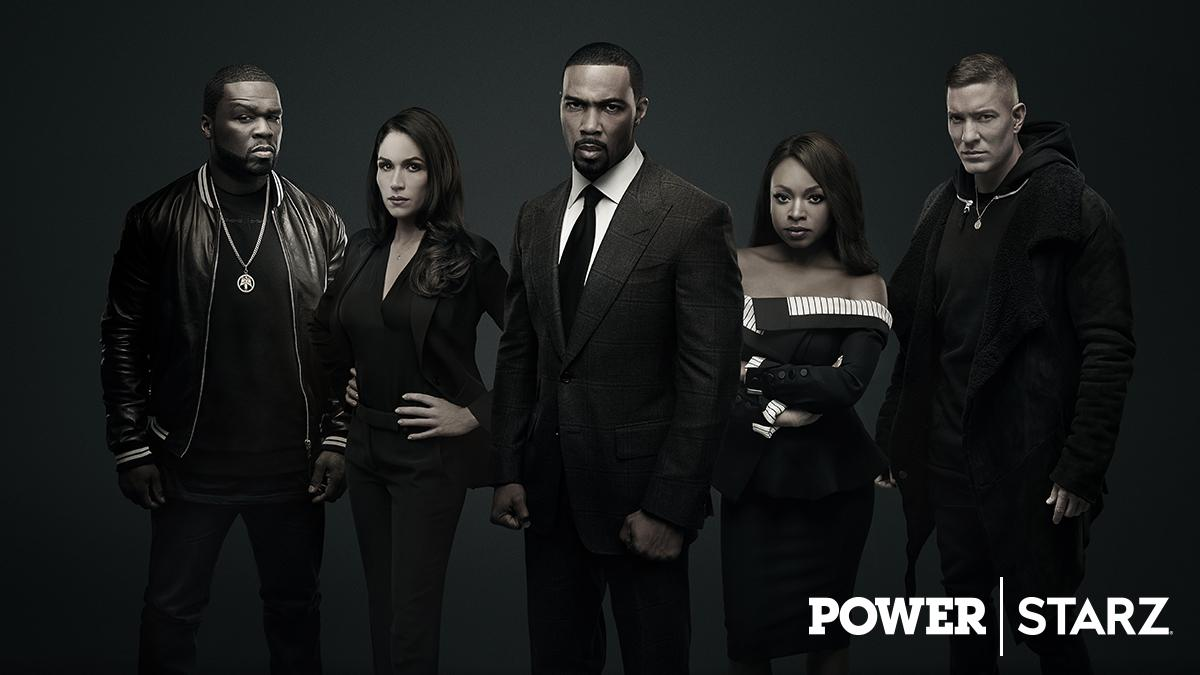 RT @Power_STARZ: Shit got real this season. Thanks for riding with us, #PowerTV fam. https://t.co/KL4kiVKUsW