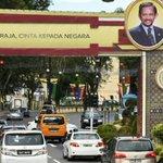 Brunei sultan to mark golden jubilee with lavish celebrations