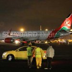 KQ wary of repossession of aircraft by overseas banks over debt