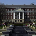University of Maryland receives $219 million gift, largest in college's history