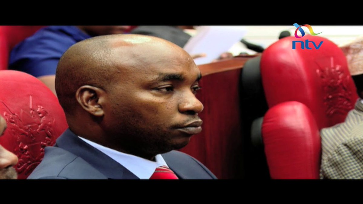 LSK, civil society fail to show up at election laws public hearings