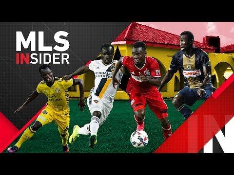 Forging Talent at Ghana's Right to Dream Academy | MLS Insider https://t.co/Cy29feejCr https://t.co/V7dVrhWa9b