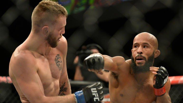 UFC 2017 fight schedule: Ferguson-Lee, Bisping-GSP headline upcoming cards https://t.co/dkM14PZEAb https://t.co/bjqnZEQWFZ