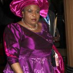 Nigeria's ex-first lady urges Buhari to end 'unjustified witch-hunt'