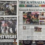 In wake of Las Vegas attack, Australia offers to help U.S. with gun control