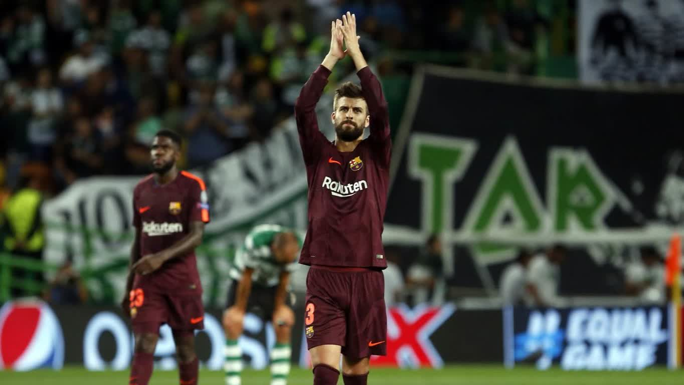 �� @3gerardpique: 'Through respect and dialogue we can come to understand one another' https://t.co/fYnEMTDZmu