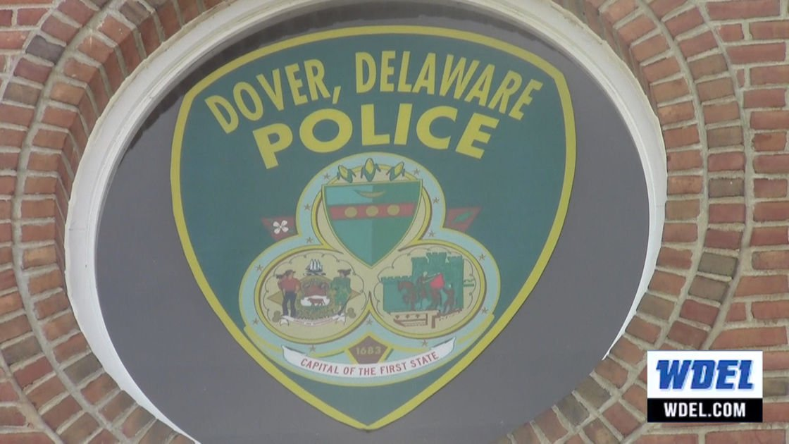 Man, 24, arrested for shoplifting, dies while in Dover Police custody