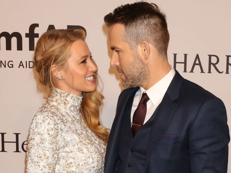 This news about Blake Lively and Ryan Reynolds has made us so sad... ?