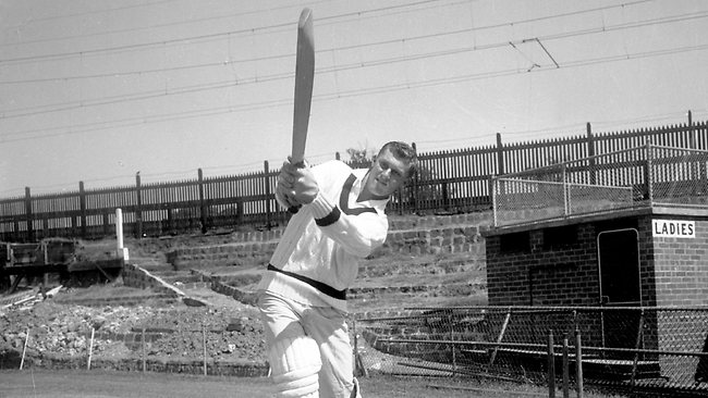 Happy Birthday  77 Bob Cowper  50 Guy Pearce