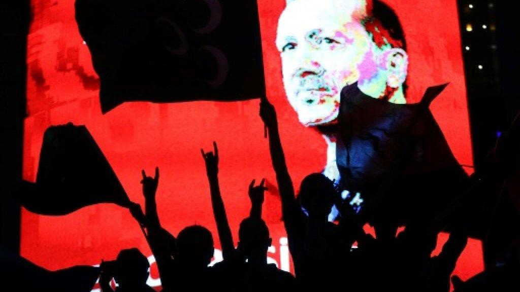 Turkey sentences 40 to life over Erdogan death plot