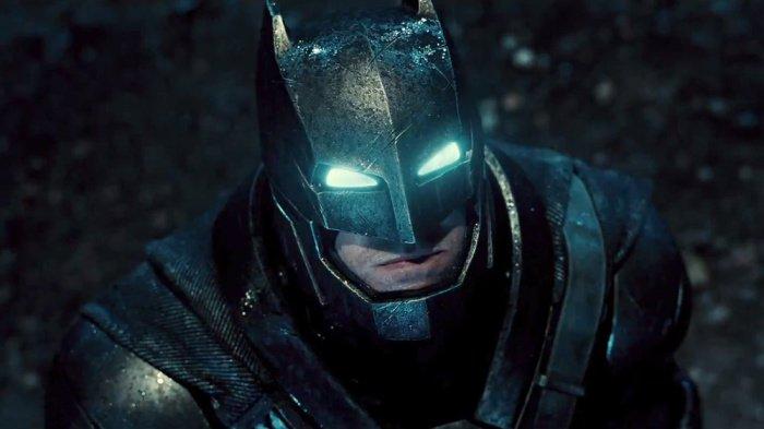 """Ben Affleck calls """"Batman v Superman"""" criticisms """"fair"""""""