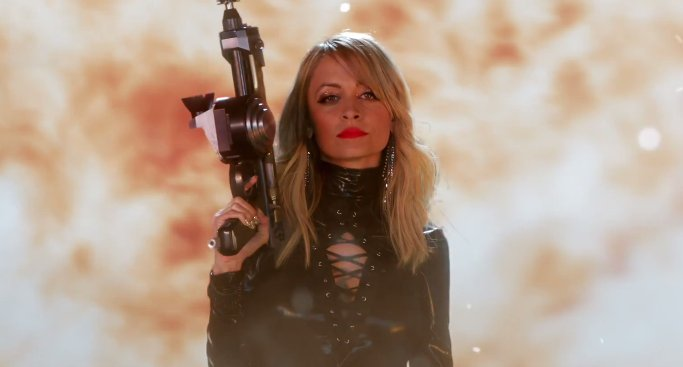 "Great news! The Taylor Swift' ""Bad Blood"" spoof you never knew you needed is here."