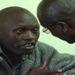 Scales of justice - Pokot South MP wants NASA actions declared treasonable