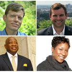 Birmingham voters usher in new leadership on city council, BOE