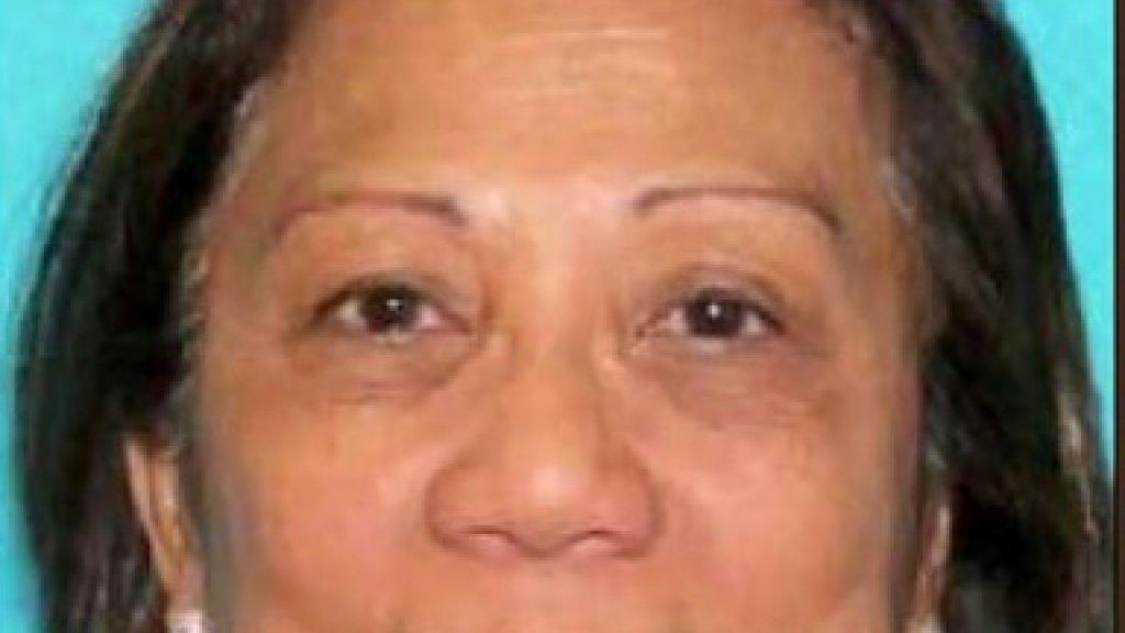 Marilou Danley, girlfriend of the Las Vegas shooter