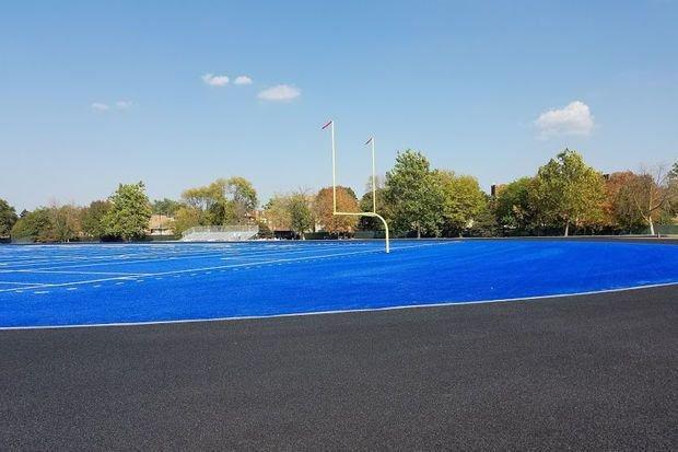RT @DNAinfoCHI: New $3 million stadium at Brooks College Prep to host first game https://t.co/ZzalAez8u7 https://t.co/JORz6SNtv5