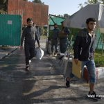 Amnesty condemns 'forced' returns of Afghan asylum seekers