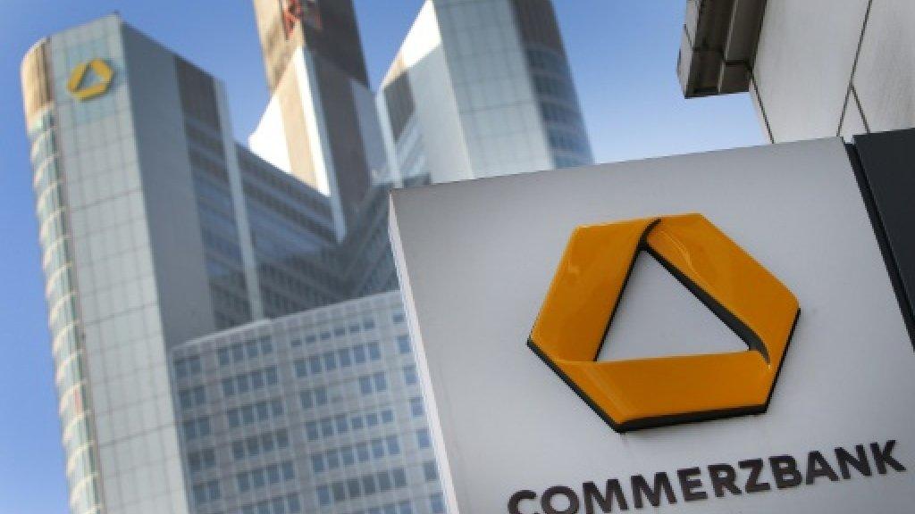 France nudges BNP Paribas towards Commerzbank tie-up