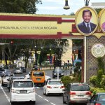 Brunei sultan to mark 50 years on throne with lavish celebrations