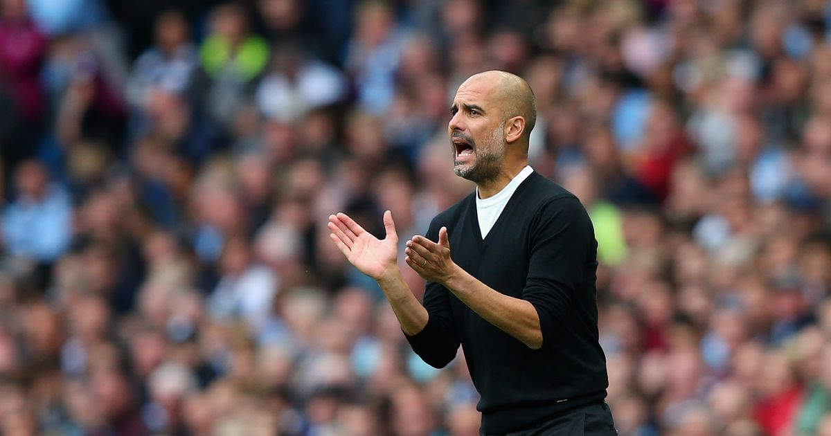 Man City manager Pep Guardiola 'satisfied' with new Bayern Munich boss