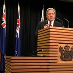 Talks to form New Zealand coalition govt start, no decision until after final count