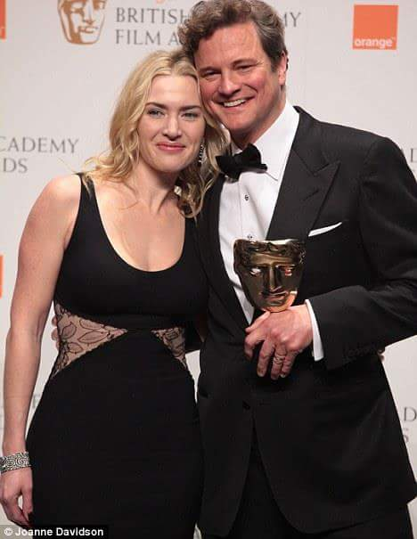 COLIN FIRTH ADDICTED HAPPY BIRTHDAY, KATE WINSLET ^^