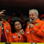 Brazilian presidential election wide open one year out